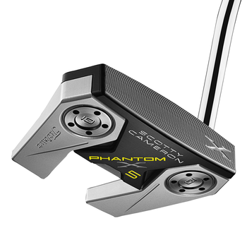 Scotty Cameron Phantom X5 Putter