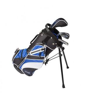 Merchants of Golf 3 Piece Tour X Junior Set (Ages 5 and under)