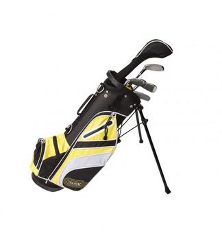 Merchants of Golf 5 Piece Tour X Junoir Set (Ages 5-7)