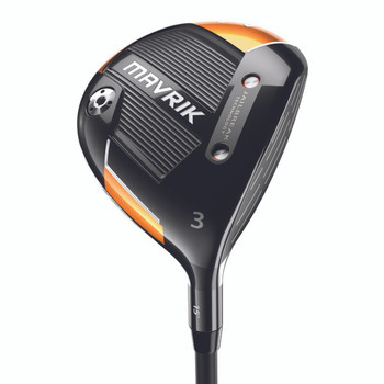 Callaway Mavrik Ladies Fairway Wood