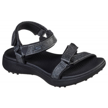 Skechers Go Golf 600 Ladies Sandals 17015BBK
