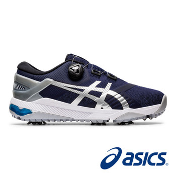 Asics Gel-Course Duo BOA (Navy/White)  1111A073-400