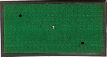 Heavy Duty 1'x2' Hitting Mat