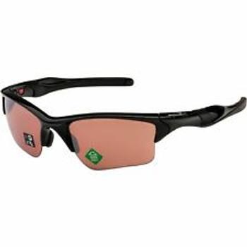 Oakley Half Jacket 2.0 XL Sunglasses, Polar Black Frames, Prizm Golf Lenses, OO9154-6462