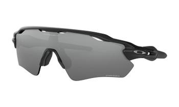 Oakley Radar EV Path Sunglasses, Polished Black Frames, Prizm Black Lenses, OO9208-5238