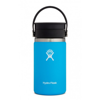 Hydroflask, 12 Ounce Coffee Cup with Flex Sip Lid