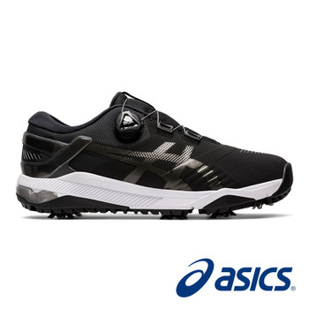 Asics Gel-Course Duo BOA (Black/GunMetal)  1111A073-001