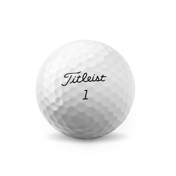 NEW Titleist 2021 Pro V1 Golf Balls