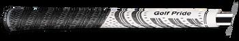 Golf Pride New Decade MMC White/Black Grip