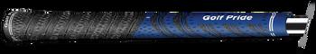 Golf Pride New Decade MMC Black/Blue Grip