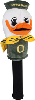 Oregon Ducks Mascot Headcover