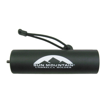 Sun Mountain Umbrella Holder Receiver