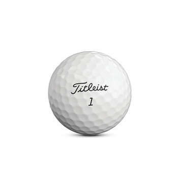 Titleist 2019 Pro V1 Golf Balls (Prior Generation)