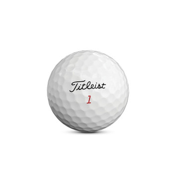 Titleist 2019 Pro V1X Golf Ball (Prior Generation)