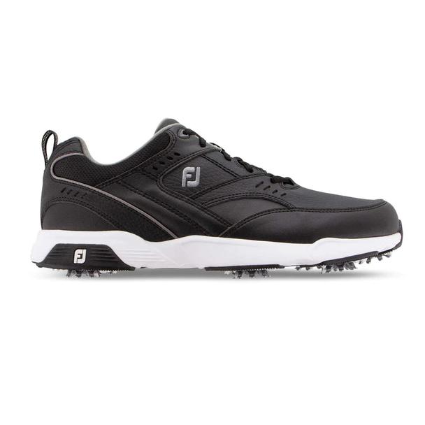 FootJoy Specialty Golf Shoe (Black) 56736