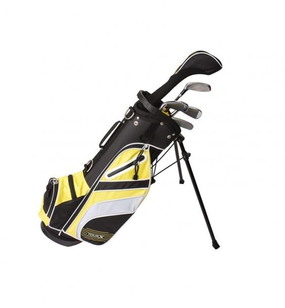 Merchants of Golf 5 Piece Tour X Junior Set (Ages 5-7)