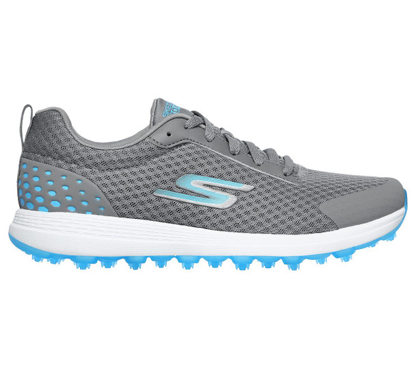 Skechers Go Golf Max - Fairway 2 Ladies Golf Shoes 17004GYBL