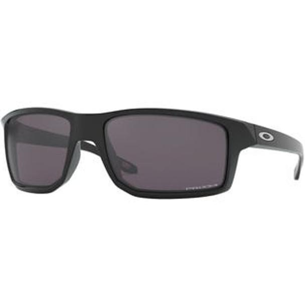 Oakley Gibston Sunglasses, Polar Black Frames, Prizm Grey Lenses, OO9449-0160