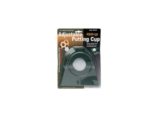 ProActive Sports, Putting Cup, DPC000