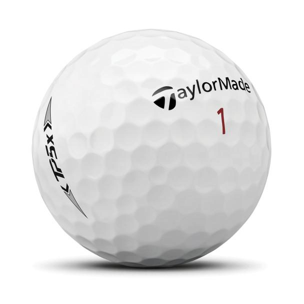 Taylormade TP5x Golf Balls 2021