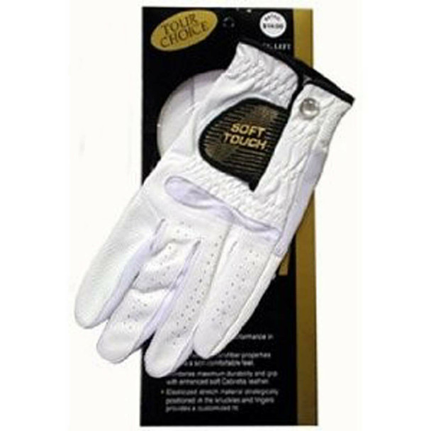 Galaxy Soft Touch Golf Glove