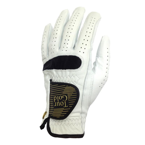 Galaxy Ladies Tour Gold Golf Glove