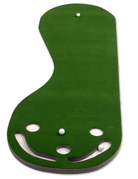 3x9' Kidney Shape Putting Green