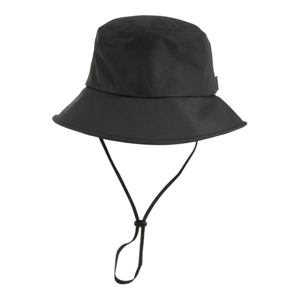 Imperial Hats The Bandon Bucket Hat (Black)