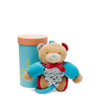 Kaloo extendable zig music bear blis