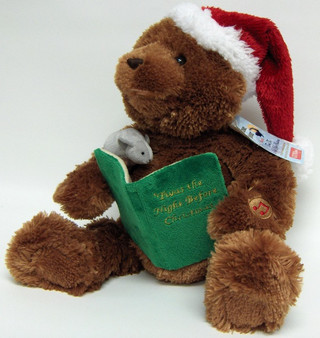 Gund Story Time Bear