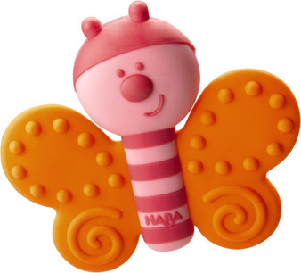 Haba Clutching Toy Butterfly