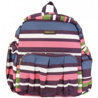 Kalencom Chicago Backpack Stripes