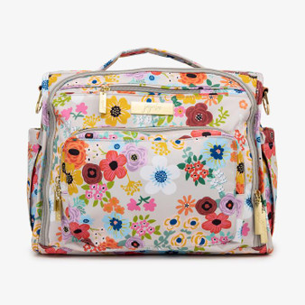 B.F.F. Diaper Bag - Enchanted Garden – JuJuBe Intl., LLC