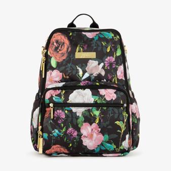 Zealous Backpack - Rose Garden – JuJuBe Intl., LLC