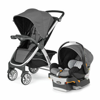 Bravo Trio Travel System - Orion | Chicco