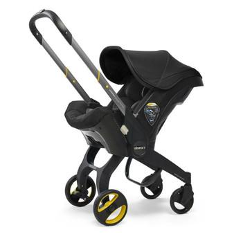 Doona Car Seat & Stroller | Nitro Black