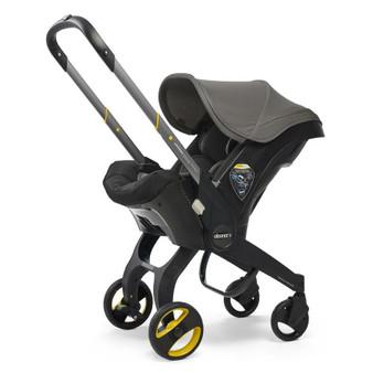 Doona Car Seat & Stroller | Grey Hound