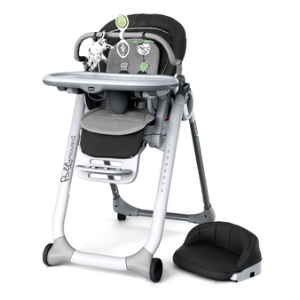 Polly Progress Relax 5-in-1 Highchair - Genesis