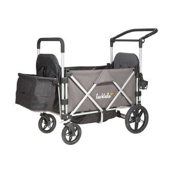 Caravan Stroller/Wagon Mornington Gray Chassis