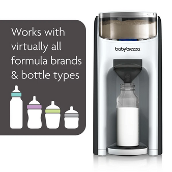 Formula Pro Advanced Baby Formula Dispenser