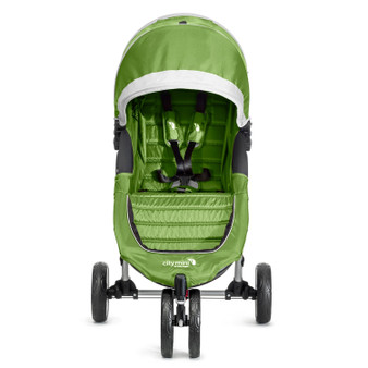 Baby jogger city mini GT lime -lime/grey
