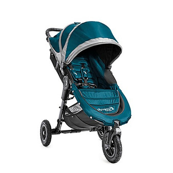 Baby jogger city mini GT - Teal Grey