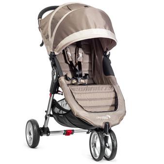 Baby Jogger City Mini GT- Sandstone