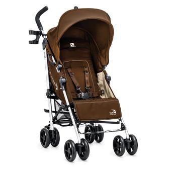 Baby Jogger Vue  Stroller Brown