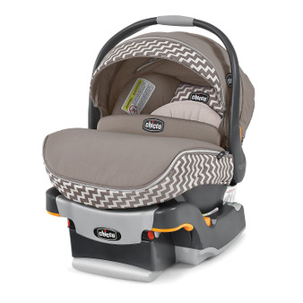 Chicco Key Fit 30 Zip infant Car Seat-Singapore