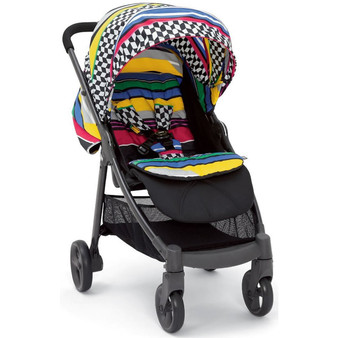 Mamas and papas Armadillo Stroller with liner-Stripe