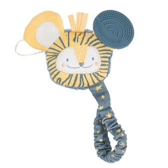 Cheeky Chompers Handy Chew Lion
