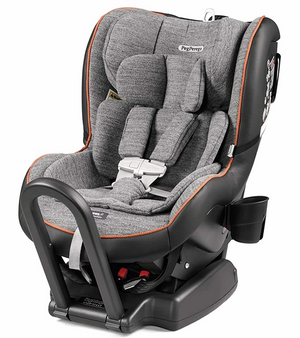 Primo Viaggio Convertible Kinetic (Wonder Grey-Fabric is breathable, stain resistant, soft & comfortable)