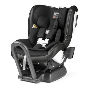Primo Viaggio Convertible Kinetic (Licorice- Black Eco-Leather)