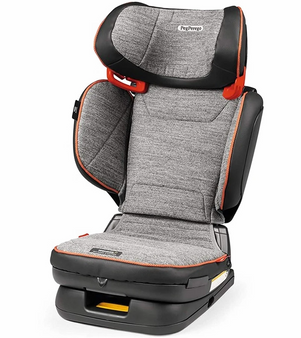 VIAGGIO FLEX 120 (Wonder Grey-Fabric is breathable, stain resistant, soft & comfortable)